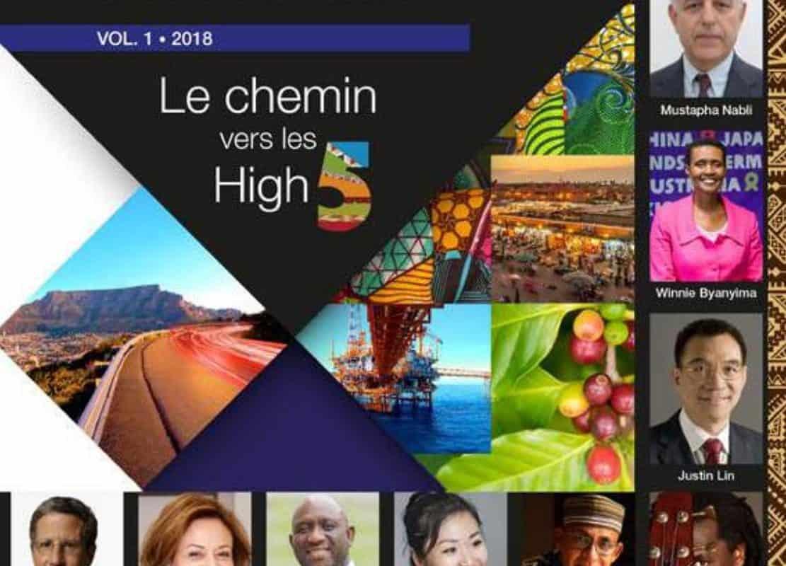 Africa Ciel : un site qui vous permet de visionner les clips d'artistes africains ! – Nouvelles – Conseil Francophone de la Chanson