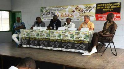 Afrique et numérique…. en ouverture du SIMA/KOLATIER – Nouvelles – Conseil Francophone de la Chanson