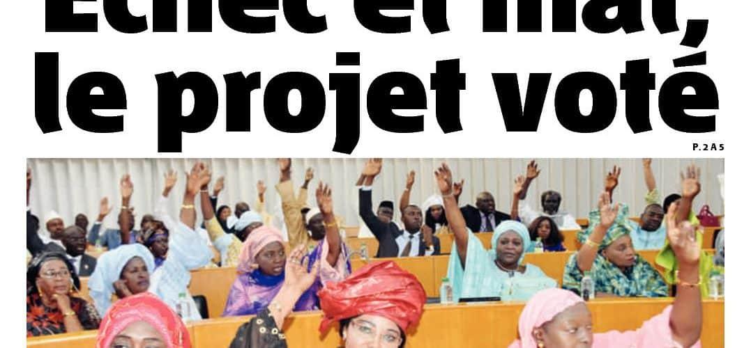 APPEL A CANDIDATURES POUR DES ASSISTANTS CHERCHEURS AU MALI, CAP VERT ET SENEGAL – Nouvelles – Conseil Francophone de la Chanson