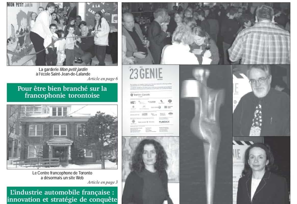 Coffret FRANCOPHONIE 2003 – Compilation – Conseil Francophone de la Chanson