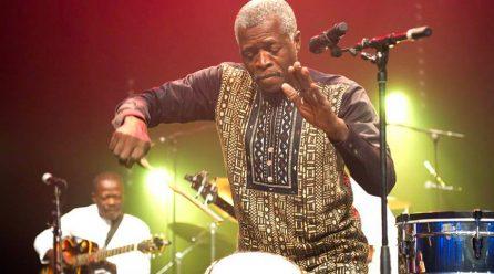 Danialou, Sagbohan – Artiste – Conseil Francophone de la Chanson