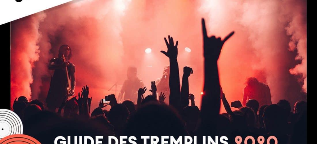 Guide sur les musiques du monde en Belgique – Nouvelles – Conseil Francophone de la Chanson