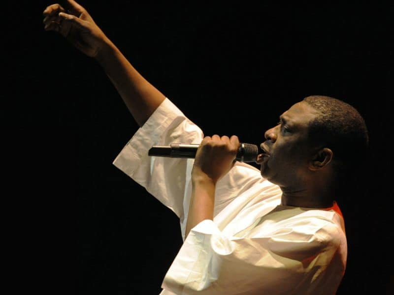 Made in Dakar – Album – Conseil Francophone de la Chanson