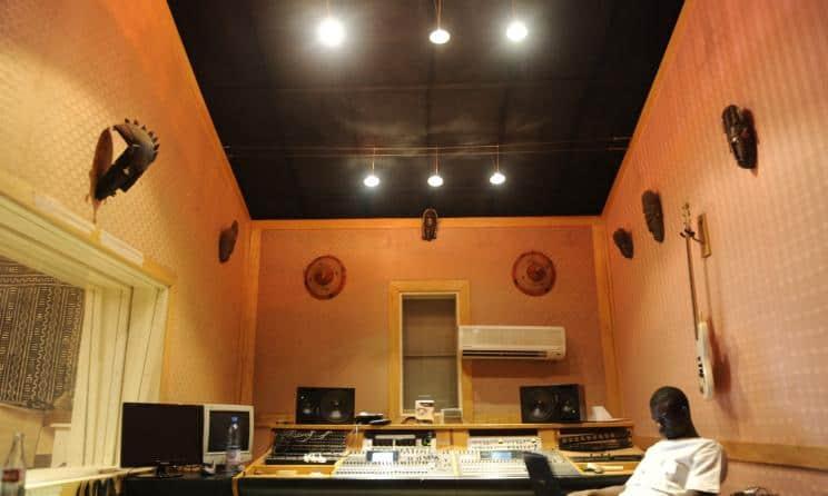MALI MUSIC – Production – Distribution – Studio d'enregistrement – Professionnel – Conseil Francophone de la Chanson