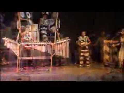 Mboyo, Eddy & La Sanza – Artiste – Conseil Francophone de la Chanson