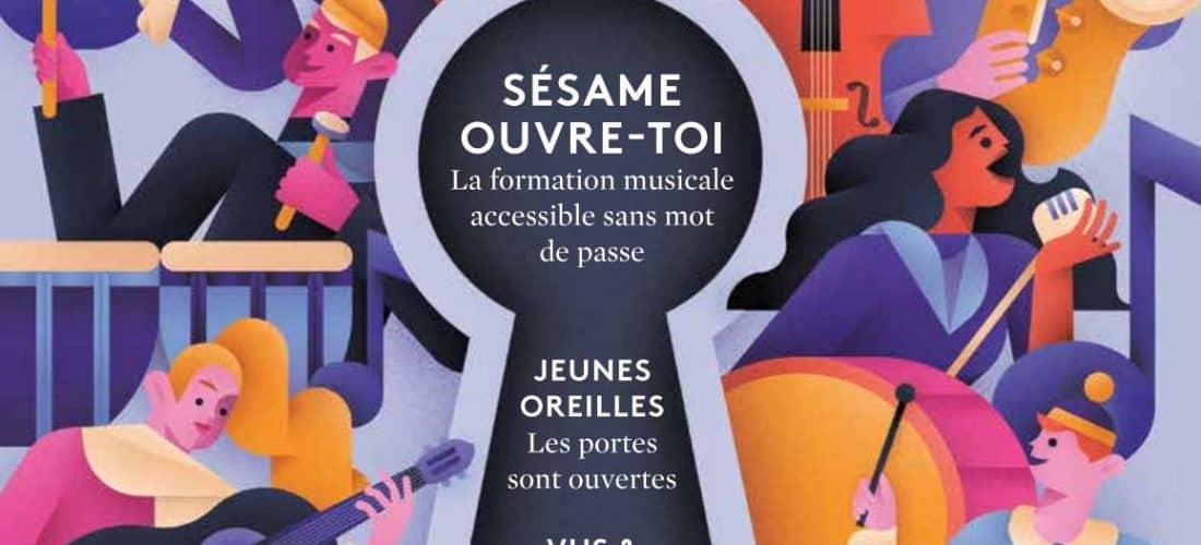 Musiques Croisées – Artiste – Conseil Francophone de la Chanson