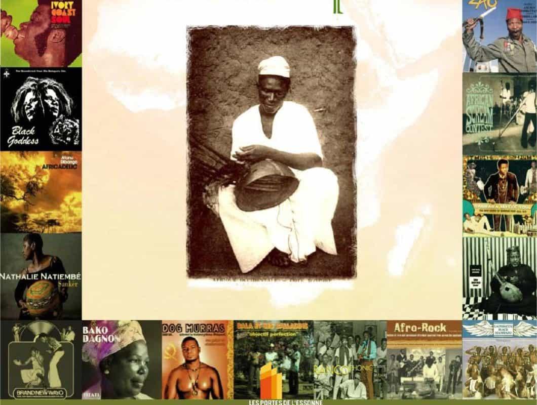 Na AFriki – Album – Conseil Francophone de la Chanson