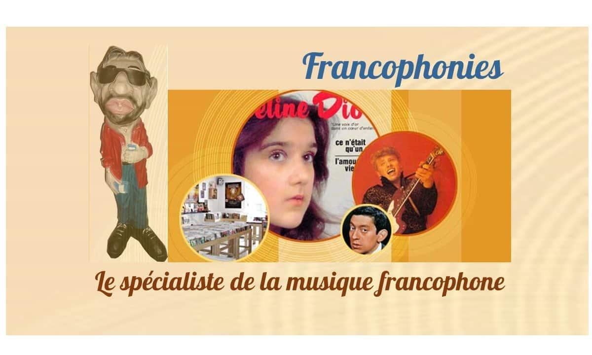 Où-est-il? – Album – Conseil Francophone de la Chanson