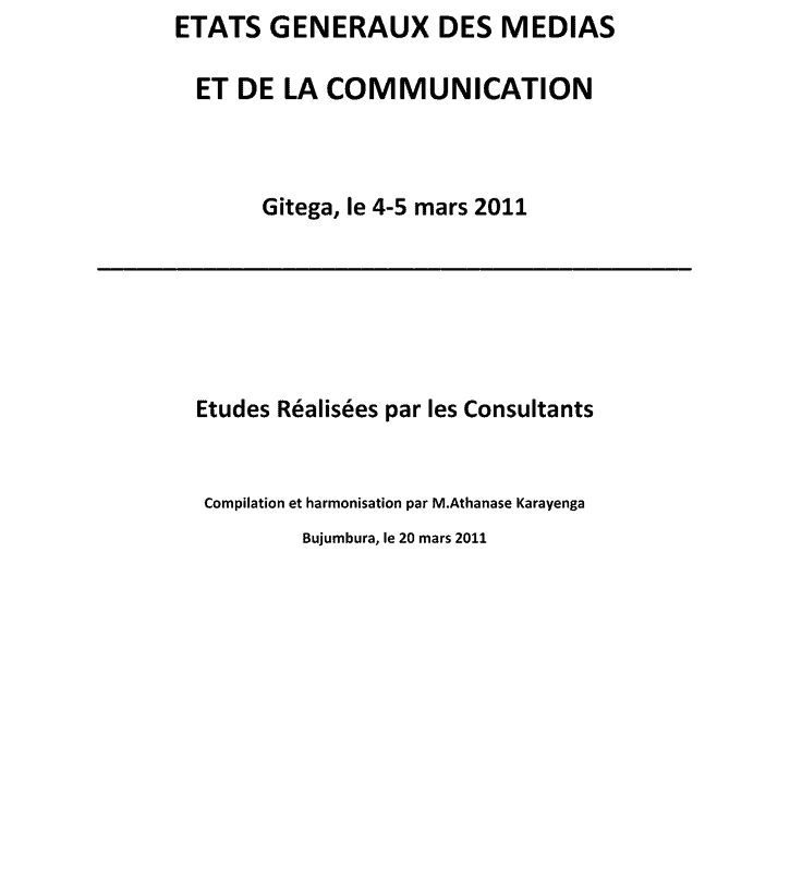 Tanganyika Studio – Studio d'enregistrement – Professionnel – Conseil Francophone de la Chanson