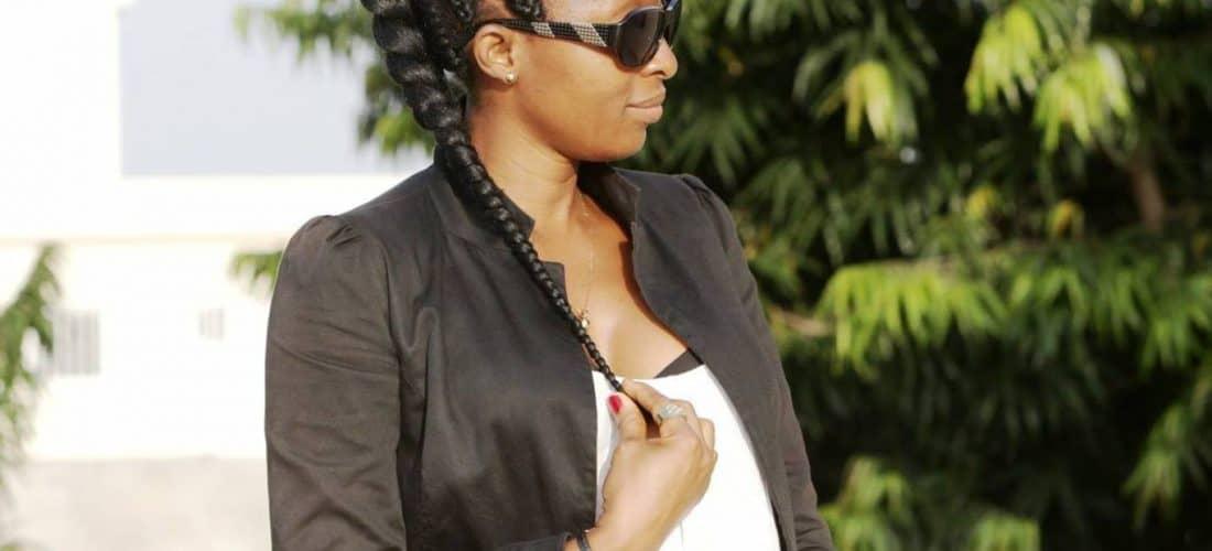 Worou, Vanessa – Artiste – Conseil Francophone de la Chanson